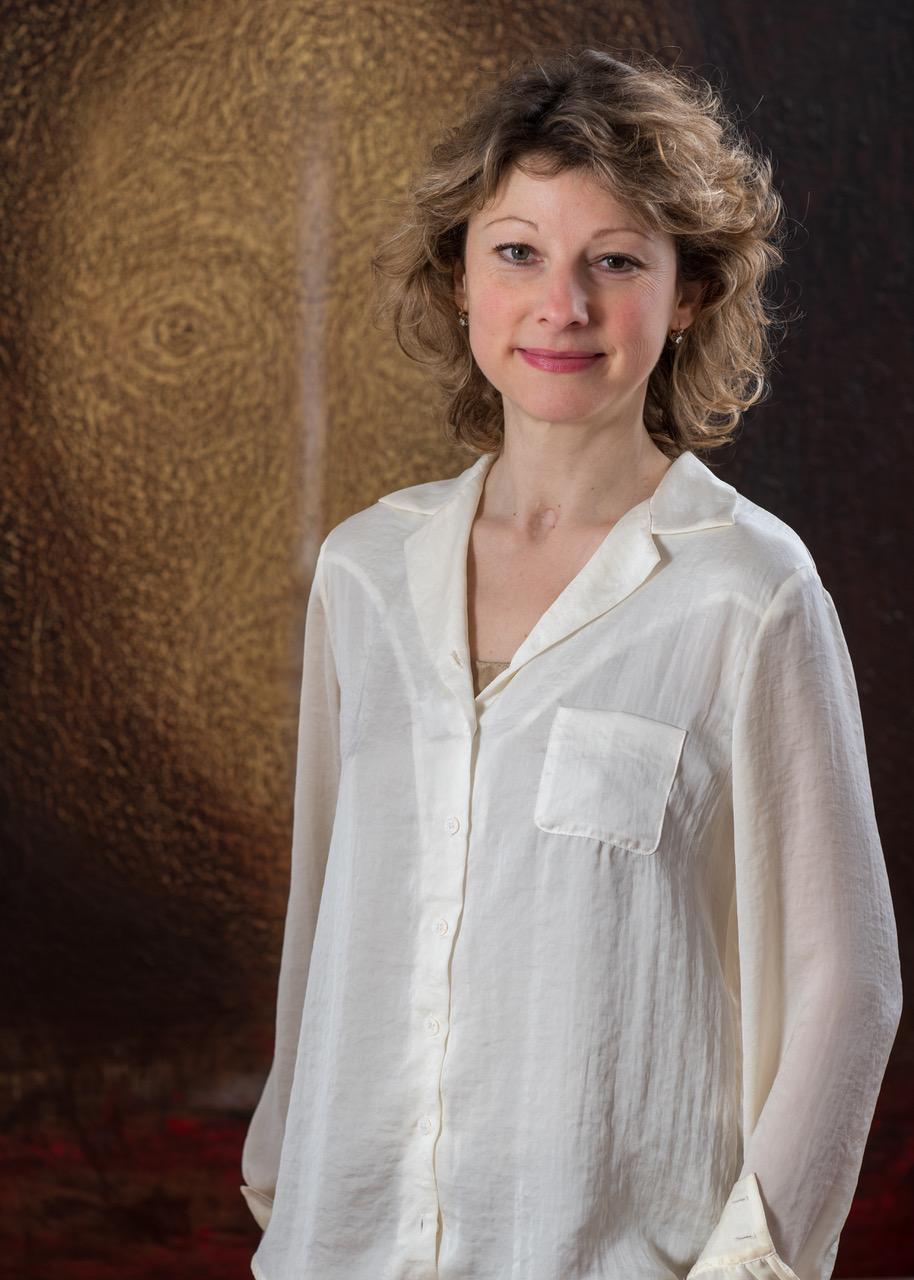 frédérique Lemarchand peintre