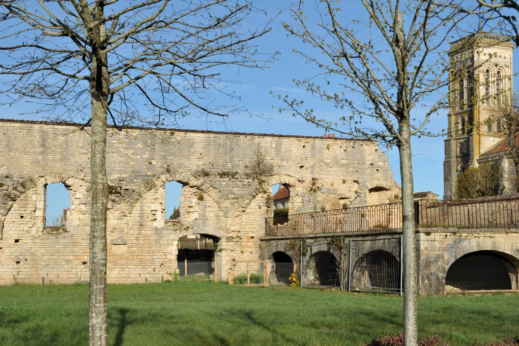 exposition 2021 roseraie Vézelay Frédérique lemarchand