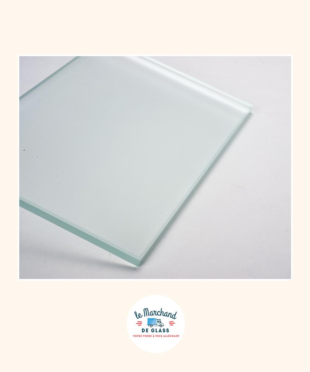 vente en ligne de verre et miroirs sur mesure