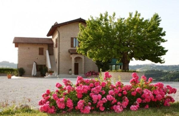 Casa Vacanze Montevarmine Le Marche