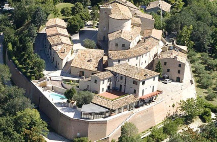Casa Oliva  Le Marche