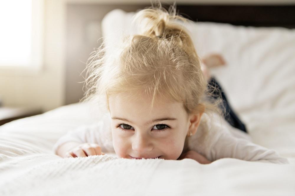 4 criteres pour bien choisir la literie de vos enfants