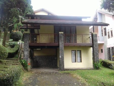 Villa Antony 2 Kamar