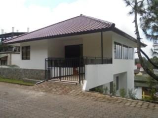Villa Blok GH