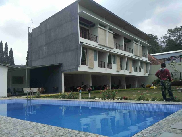 Villa Panorama 23 Lembang