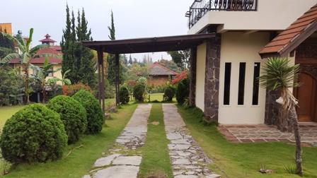 Villa Gracio