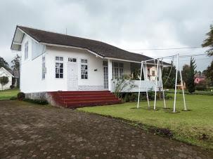 Villa Putih