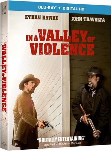 In a Valley of Violence HDLight 1080p TrueFrench