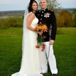 Noivos Militares