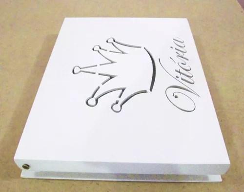 Caixinhas de MDF, caixa convite personalizada