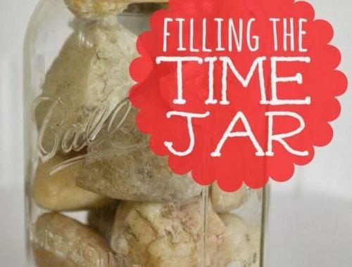 time-jar