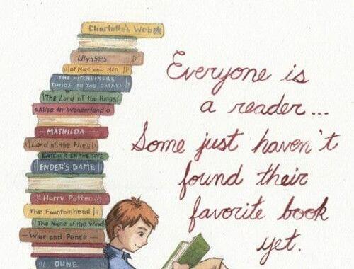 avvicinare bimbi alla lettura