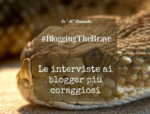 bloggingthebrave no ordinary mum