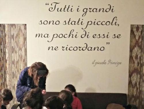 animazione brunch con i bambini roma