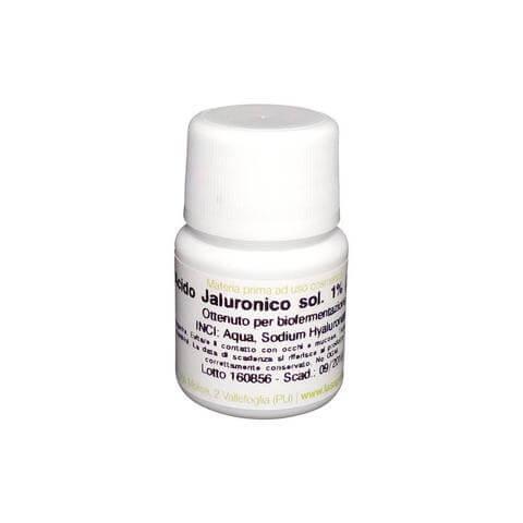 acido ialuronico la saponaria