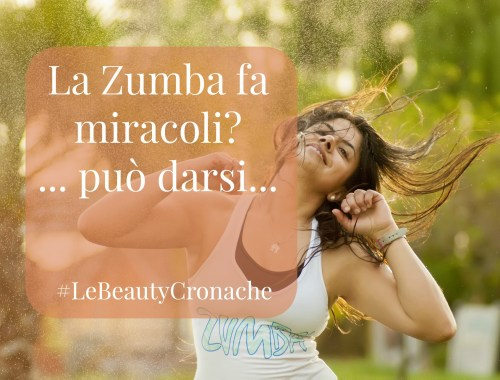 zumba fa dimagrire
