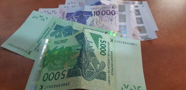 Le Sénégal est-il plus endetté que le Burkina Faso et la Côte d'Ivoire ?
