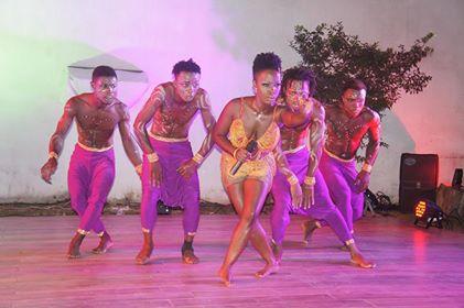 Showcase / L'artiste américaine FATi explique le choix d'Abidjan: «C'est ce pays qui m'a vu naître»