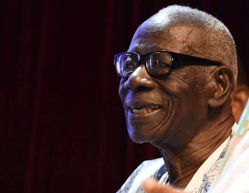 Décès de Bernard Dadié, un hommage national annoncé