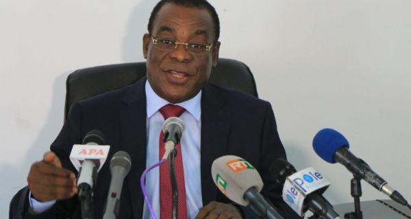 Affi Nguessan choisit le conflit ouvert avec Laurent Gbagbo (DR)