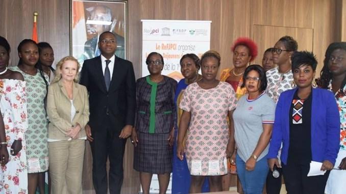 Nouveaux médias, une politique de développement bientôt sur la table du gouvernement ivoirien