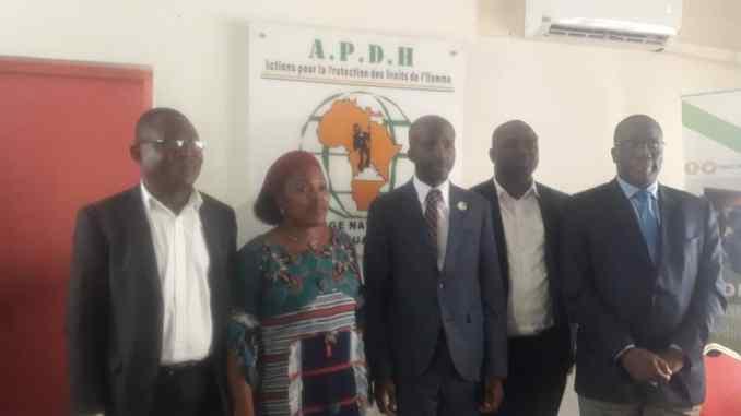 Réforme de la CEI La coalition GPATE-APDH dénonce des insuffisances
