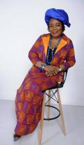 Georgette Zamblé Balié