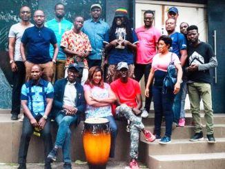 anciens de l'orchestre de l'université d'Abidjan