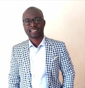 Dr Alain Tresor Diby sociologue