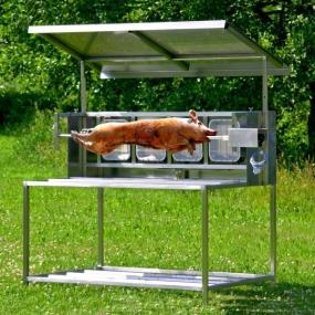 cuisine mobile professionnelle