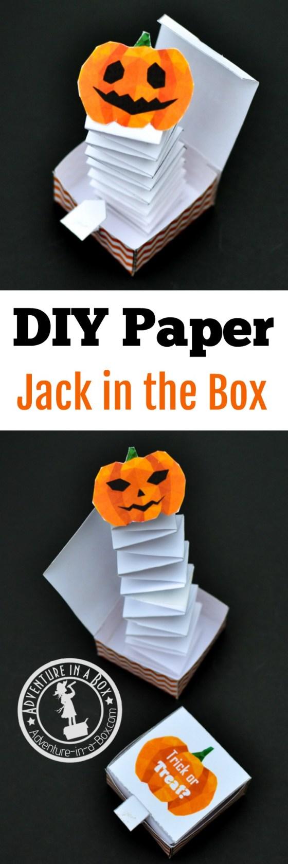 Apprends à fabriquer ta boite pop up pour halloween ou la saint valentin ou fete des meres