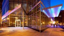 Boston Hotel And Residences Lemessurier