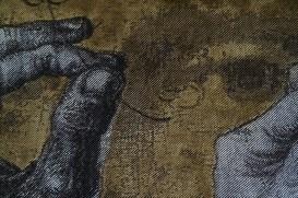 Detail, 2016, 108x 05 cm