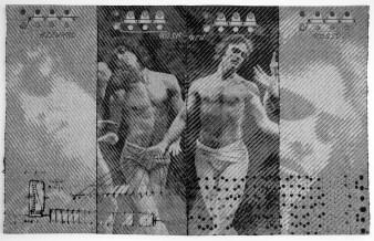 Tissage Jacquard, Coton, laine et lin, 6 000 $