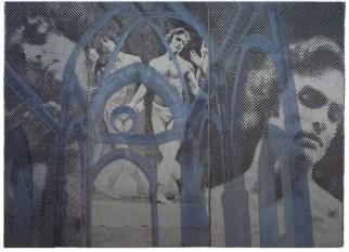 Tissage Jacquard, Coton, laine et lin, teinture, 6 000 $
