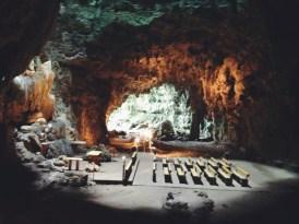 Callao Cave, Penablanca
