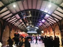 Harry Potter Studio London