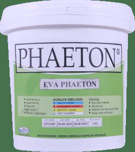 eva phaeton