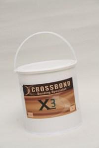 Lem untuk konstruksi kayu Crossbond™ X3