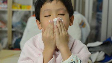 anak sakit