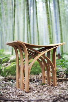 produk bambu