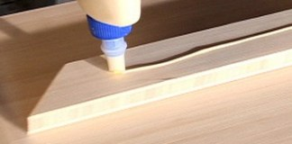 cara membuat lem kayu secara alami