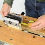 cara membuat meja kayu mudah 3