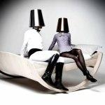 desain tempat untuk tidur kreatif