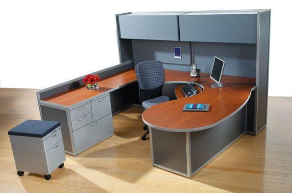 desk kantor modern