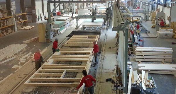 industri woodworking