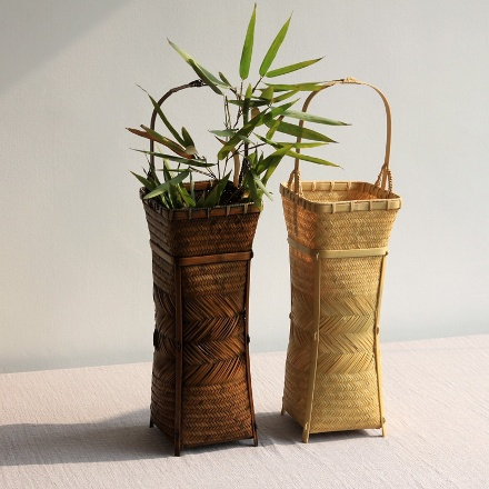 Prinsip Penyambungan Bambu