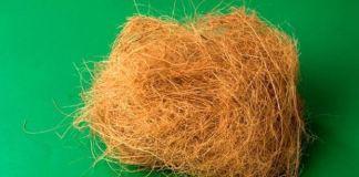kerajinan sabut kelapa