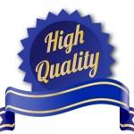 kualitas terbaik