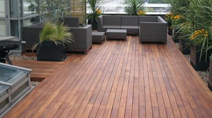 lantai decking